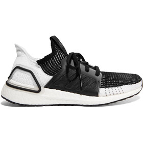 adidas Ultraboost 19 Low-cut Kengät Miehet, core black/core black/footwear white